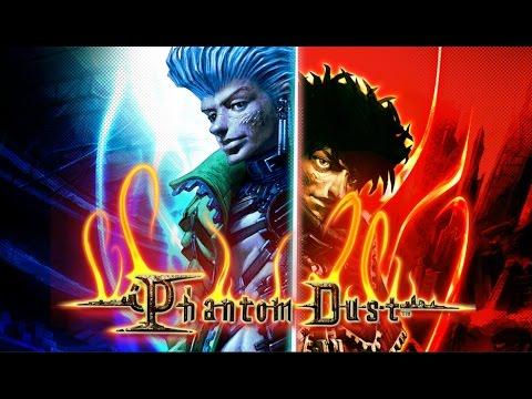 What is Phantom Dust?