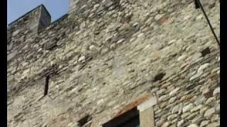 preview picture of video 'La torre medievale di Mesenzana'