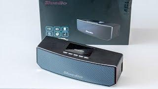 Bluedio CS4 - soundcheck