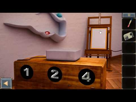 Can You Escape 5 - Level 9