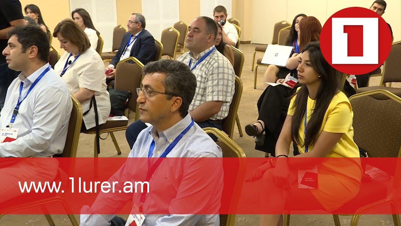 Հայաստանը Շվեյցարիայի գործընկերների հետ քննարկում է ՓՄՁ-ների զարգացման հնարավորությունները