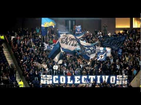 COLECTIVO ULTRAS 95 - FC Porto x Malaga | 20/02/2013