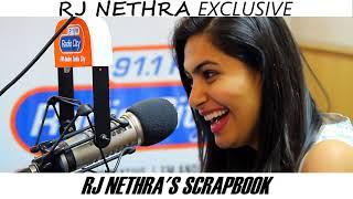 Sonu Gowda Reveals Her Remuneration On #RadioCityBengaluru's #ScrapBook With RJ Nethra