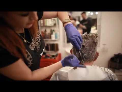 Maska do włosów złoty jedwab maska ujędrniająca wypadania włosów i stłuczenia włosów