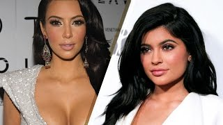 Kylie Jenners UNBELIEVABLE Money Earnings How Does She Rank Against Kim Kardashian