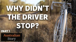 Closing in on a killer: Solving 'impossible' cyclist hit-and-run case | Pt 1 Australian Story