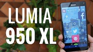 Microsoft Lumia 950 XL, análisis en español