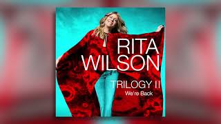 Rita Wilson We're Back