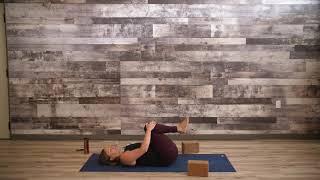 Protected: May 12, 2021 – Nicole Postma – Hatha Yoga (Level I)