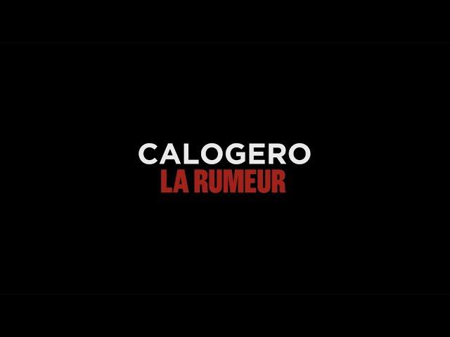 La Rumeur  - CALOGERO