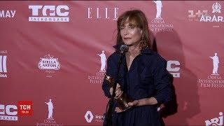 """Фільм """"Король бельгійців"""" отримав гран-прі Одеського кінофестивалю і 10 тисяч евро"""