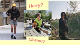 Is Louis With Harry Or Eleanor? LARRY UPDATE 1