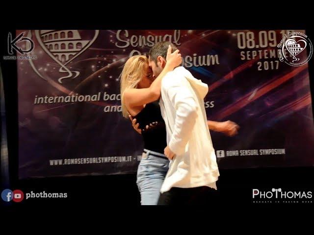 Kiko & Christina - DJ Eranz - Havana - Camila Cabello ft Young Thug