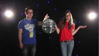 Тиффани Элворд, Tiffany Alvord & Jason Chen - Kiss me