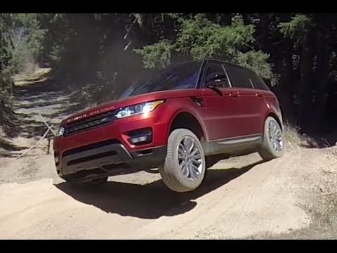 Range Rover Sport – Best of Both Worlds?