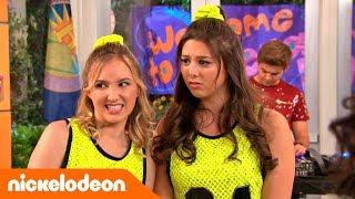 The Thundermans | Schreckliches Tanzen | Nickelodeon Deutschland