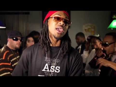 Hollywood Dre & Q Dot Davis - Swimming Pools [Official HD Video]
