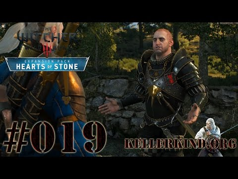 The Witcher 3: Hearts of Stone #019 - Monsterjagd ★ EmKa plays Hearts of Stone [HD|60FPS]