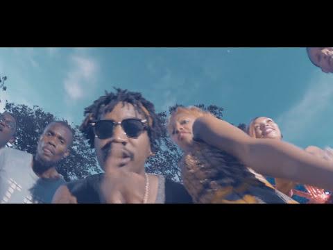 Kristoff/Mluhya wa Busia - Niko Fiti
