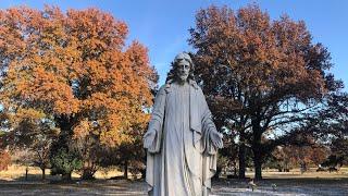 Where is mount olivet cemetery
