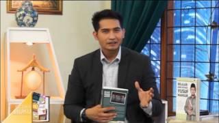 Marketing- Bedah Buku Belajar Bersama Ust. Yusuf Mansur (Ust.Sani) FULL|DAARUL QUR