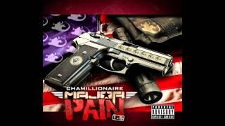 Chamillionaire - Slow City Don - (Major Pain 1.5) (2011)