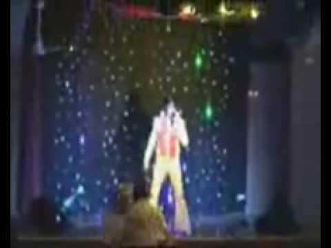 Elvis Presley - Darren Video