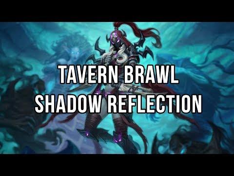 Tavefn Brawl - Shadow Reflection