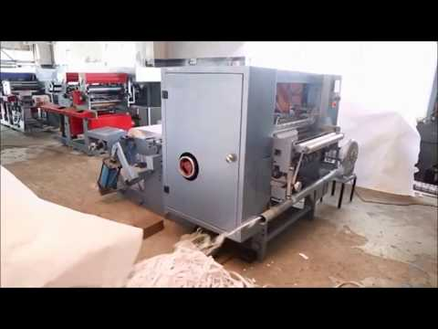 Roll Making Machine