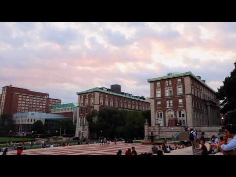 mp4 College Columbia, download College Columbia video klip College Columbia