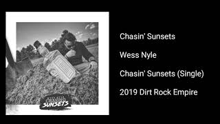 Wess Nyle - Chasin' Sunsets