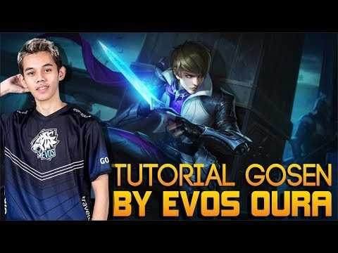 TUTORIAL HERO GOSEIN ,ASSASSIN TERKUAT SEKARANG!! Mp3