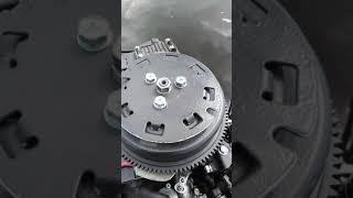 Зажигание от скутера на ветерок 8