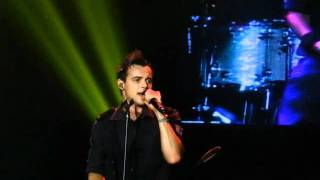 A1 - One More Try ( Greatest Hits Tour 2012 )