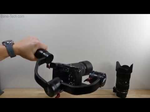 AFI Gimbal Stabilizer VS-3SD