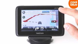 TomTom HD Traffic review (NL/BE)