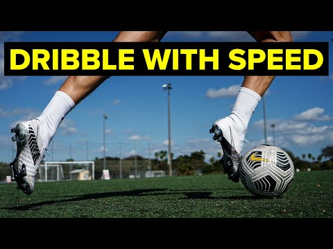 Dribble Faster With These Easy Tips