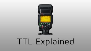What is TTL? (vs Manual flash)