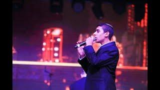 תודה I עוזיה צדוק I מופע 'ירושלים בניו יורק' Toda I Uziya Tzadok I 'Jerusalem In NY' Show I