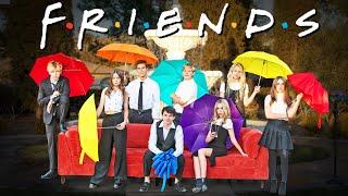 FRIENDS Parody **FUNNY**📺🤣| Piper Rockelle