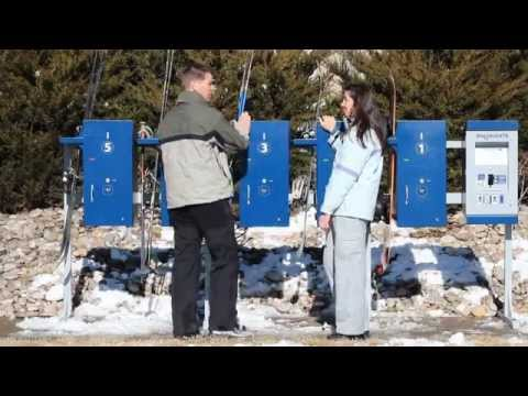SnowGate Consumer Video