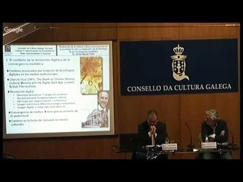 Cultura, comunicación e poder na España actual