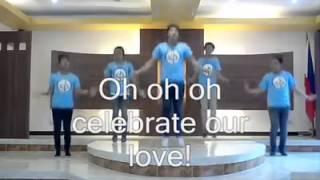 Celebrate Our Love