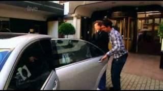 Fifth Gear - Mercedes S Class comparison