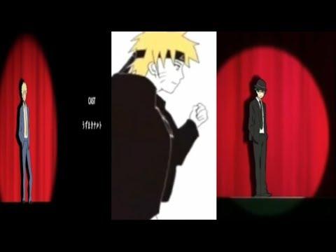 Naruto Y Naruto Verde - DANCIN - AARON SMITH (KRONO REMIX)
