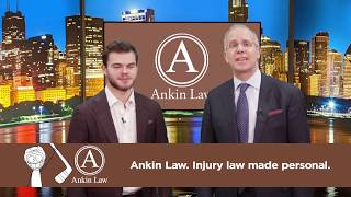 Alex DeBrincat in Ankin Law Commercial