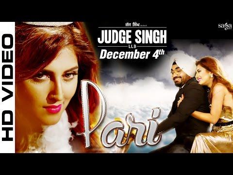 Pari Judge Singh Llb  Ravinder Grewal