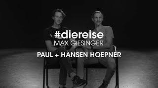 Die Reise #1   Paul & Hansen Hoepner