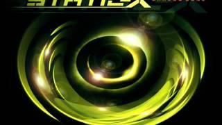 Static-x - Shadow Zone (2003) [Full Album]