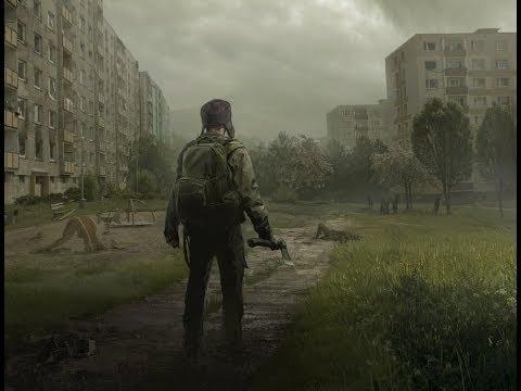 Arma 3 EPOCH | Русский Летсплей | Чернорусь Серия 1
